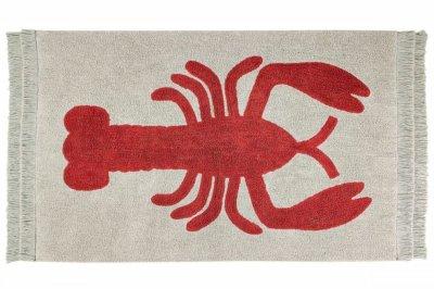 ecarpets Lorena canals lobster