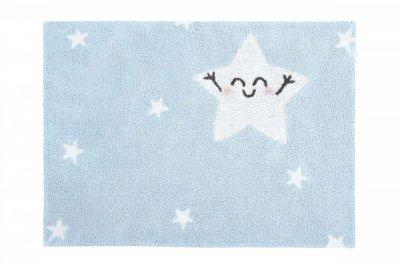 ecarpets Lorena canals happy star