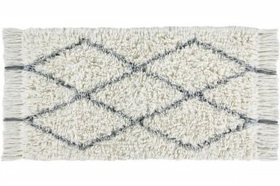 ecarpets Lorena canals woolable rug berber soul small
