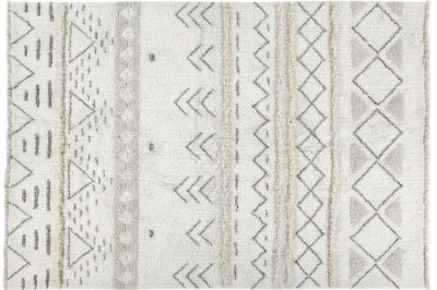 ecarpets Lorena canals woolable rug lakota day large