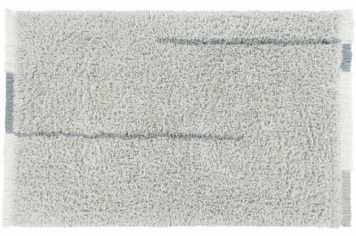 ecarpets Lorena canals woolable rug winter calm