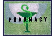 ecarpets Πατάκια Φαρμακείου