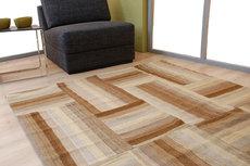ecarpets Patch kilim