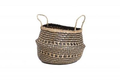 ecarpets Tasmania basket belly black