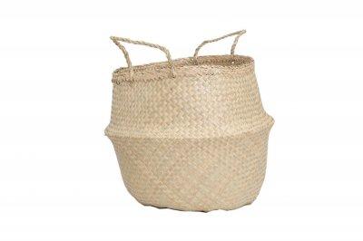 ecarpets Tasmania basket natural xxl