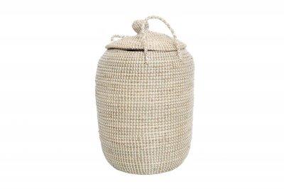 ecarpets Tortilla basket with cap l Ø43x70