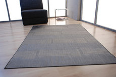 ecarpets Tselios metallic